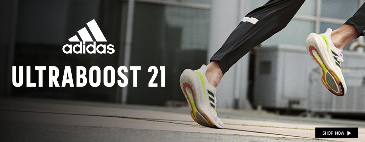 Adidas SS21