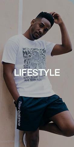 Lifestyle Men