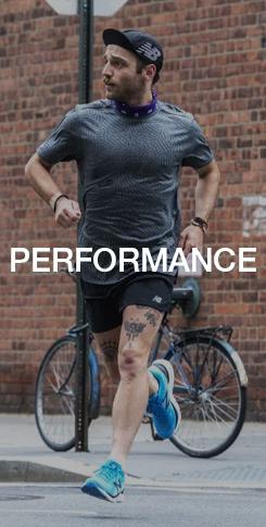 Performance Men