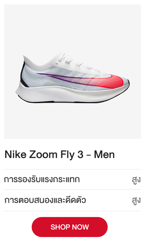 Nike Zoom Fly 3 Men