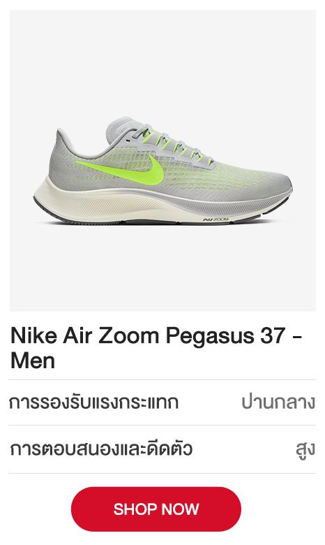 Nike Air Zoom Pegasus 37 - Men