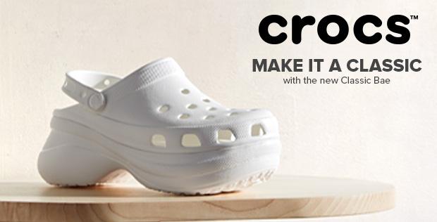 Crocs Classics Bae Clog